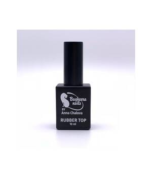 B-10, RUBBER Top BAGHEERA NAILS